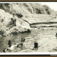 Postales: HISTORIA GRAFICA RIU RIPOLL SABADELL. Lote 136290076
