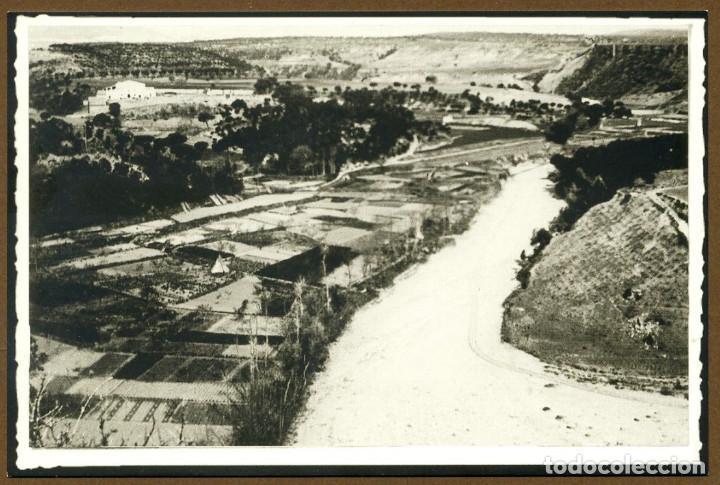 HISTORIA GRAFICA RIU RIPOLL SABADELL (Postales - Varios)