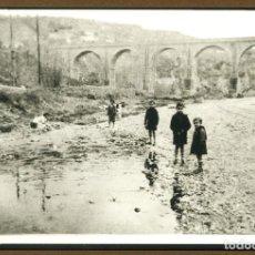 Cartoline: HISTORIA GRAFICA RIU RIPOLL SABADELL. Lote 136289920