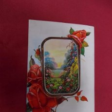 Postales: PRECIOSA POSTAL TROQUELADA. CYZ. C. 3022/40-B.. Lote 90843050