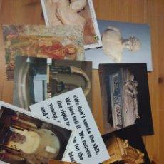 Postales: LOTE DE 9 POSTALES SIN CIRCULAR - LOTE VARIADO.. Lote 91582945