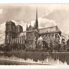 Postales: POSTAL 028323 : PARIS EN FLANANT, NOTRE-DAME. Lote 95716014