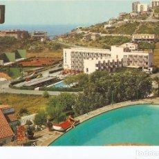 Postales: POSTAL 023446 : LAS PLAYETAS. HOTEL EL CID OROPESA DEL MAR (CASTELLON). Lote 95716028