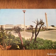 Postales: P0651 POSTAL FOTOGRAFIA ESTEPONA MALAGA COSTA DEL SOL 1970 RESIDENCIA SAN JAIME. Lote 95764827