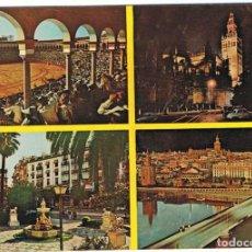 Postales: POSTAL DE SEVILLA Nº 165. Lote 95765647