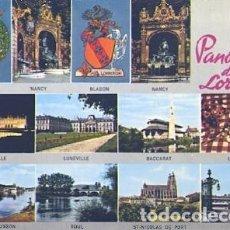 Postales: POSTAL 57671: PANORAMA DE LA LORRAINE. Lote 95926947