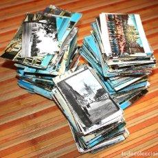 Postales: LOTE 1270 POSTALES VARIADAS. BLANCO Y NEGRO, COLOR, ESPAÑOLAS, EXTRANJERAS, BARCOS, AVIONES, PUEBLOS. Lote 97408055