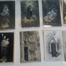 Postales: POSTALES RELIGIOSAS ANTIGUAS. Lote 99058079