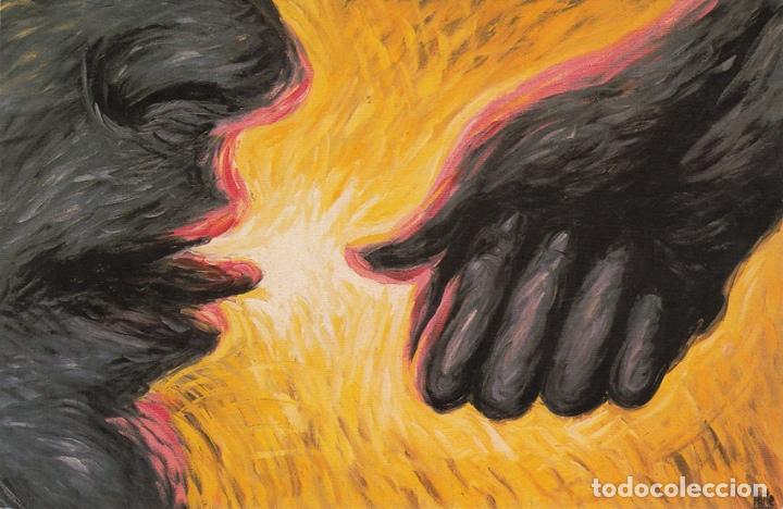 Pinturas de Luis Eduardo Aute
