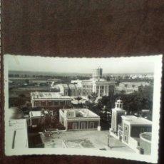 Postales: POSTAL SAN FERNANDO OBSERVATORIO DE MARINA N°52 CIRCULADA. Lote 102483212