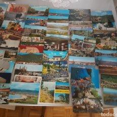 Postales: GRAN LOTE DE 52 POSTALES ( LOTE 1). Lote 102502056