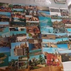 Postales: LOTE DE 60 POSTALES ( LOTE 2). Lote 102502952