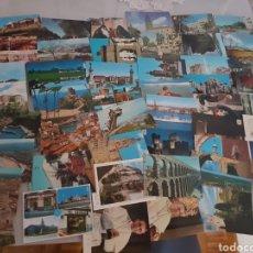 Postales: LOTE DE 51 POSTALES. Lote 102503847