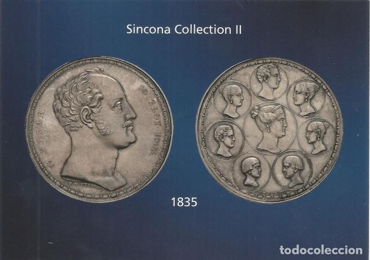 Postales: 6 POSTALES, SINCONA COLLECTION II, RUSSIA - S/C - Foto 6 - 103058159