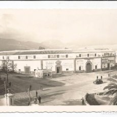 Postales: ALGECIRAS - PLAZA DE TOROS - Nº 338 ED. ARRIBAS. Lote 103477179