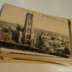 Postales: LOTE DE 75 TARJETAS POSTALES DIVERSAS APOTO FOTOS DE TODAS LAS POSTALES (17). Lote 104239667