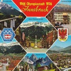 Postales: POSTAL 19041: INNSBRUCK. Lote 105292070