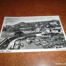 Postales: ANTIGUA POSTAL DE FUNCHAL (MADEIRA) CIRCULADA 1957. Lote 106970583