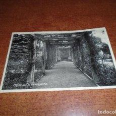 Postales: ANTIGUA POSTAL MAINZ A. RH. ROSENGARTEN. SIN CIRCULAR.. Lote 106970611