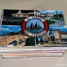 Postales: 130 POSTALES AÑO 1990/2000. Lote 108986023