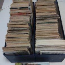 Postales: GRAN LOTE DE + DE 1800 POSTALES=VER FOTOS Y DESCRIPCION. Lote 112135564