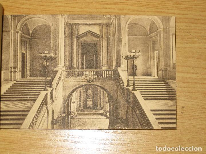 Postales: block palacio oriente . museo de la republica. 15 postales postal 2 serie - Foto 2 - 109313067