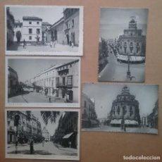 Postales: JEREZ DE LA FRONTERA POSTAL FOTOGRÁFICA LOTE AÑOS '50. Lote 109456443