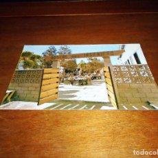 Postales: POSTAL AÑOS 70 REGIMIENTO DE INGENIEROS DE CANARIAS TENERIFE, HOSTAL DEL INGENIERO AREA DE RECREO. Lote 110076235