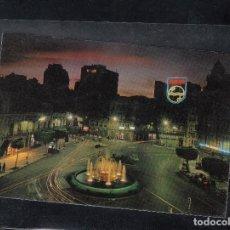 Postales: ALMERIA. PUERTA DE PURCHENA. Lote 113315819