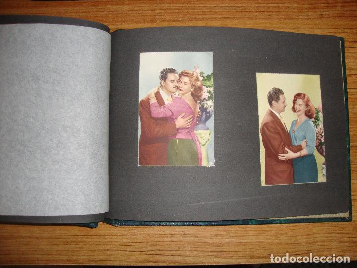 Postales: (TC-118) ALBUM CON 33 POSTALES DE ENAMORADOS PAREJAS VER TODAS - Foto 15 - 114599303