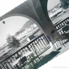 Postales: GARRUCHA POSTAL FOTOGRÁFICA VISTA DESDE LOS ARCOS AÑO 64 ESCRITA NO CIRCULADA REPORTAJES GIRA. Lote 115231507