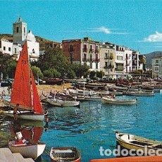 Postales: POSTAL B03819: COSTA BRAVA. PORT DE LA SELVA.. Lote 115237232