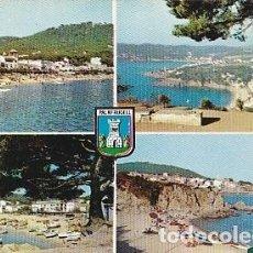 Postales: POSTAL B03823: PALAFRUGELL. COSTA BRAVA.. Lote 115237488