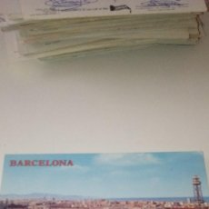Postais: C-270318 POSTAL ESCRITA POR DETRAS 5073 BARCELONA. Lote 116641959
