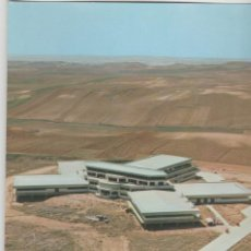 Postales: POSTALES POSTAL AJALVIR BETEL MADFRID TESTIGOS DE JEHOVA. Lote 144145569
