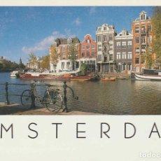 Postales: POSTAL 62836 : AMSTERDAM. HOLANDA. Lote 122975691