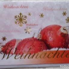 Postales: ORIGINAL POSTAL , MIRA LAS FOTOS. Lote 122998535