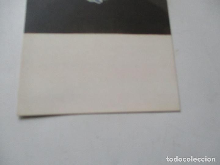 Postales: ANTIGUA TARJETA POSTAL: RETRATO , S/F- FOTOTÍPIA HAUSER Y MANET-MADRID - Foto 2 - 124908315