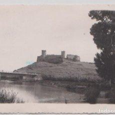 Postales: FUENGIROLA (MALAGA) - CASTILLO DE SOHALIS. Lote 125162555