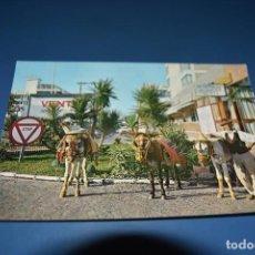 Postales: POSTAL SIN CIRCULAR - TORREMOLINOS 48 - MALAGA - EDITA GARCIA GARRABELLA. Lote 126067095
