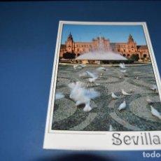 Postales: POSTAL SIN CIRCULAR - SEVILLA 310 - EDITA CASTILLEJO. Lote 126244627