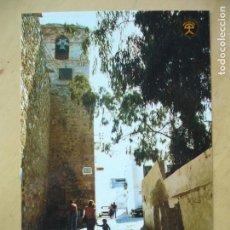 Postales: MOJACAR (ALMERIA) - VISTA PINTORESCA. Lote 126244647