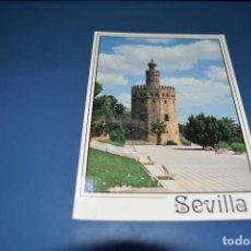 Postales: POSTAL SIN CIRCULAR - SEVILLA 309 - EDITA CASTILLEJO. Lote 126244703