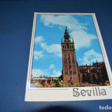 Postales: POSTAL SIN CIRCULAR - SEVILLA 213 - EDITA CASTILLEJO. Lote 126244759