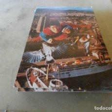 Postales: POSTAL NUEVA SIN CIRCULAR SUPERMAN. Lote 141291990