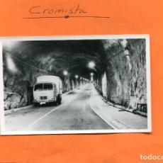 Postales: FOTOGRAFIA TAMAÑO POSTAL DE CAMION PEGASO ( NOV2018-2 ). Lote 131111376