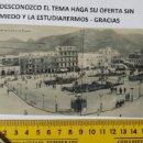 Postales: ANTIGUA POSTAL - LEER - HAGA SU OFERTA - TARJETA POSTAL DOBLE PANORAMICA TETUAN PLAZA ESPAÑA 1920. Lote 132768662