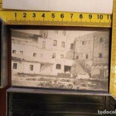 Postales: CADIZ - TARJETA POSTAL UNICA FOTOGRAFIA FOTOGRAFICA ARCHIVO MOVELLAN EDIFICIO. Lote 132869550