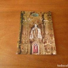 Postales: POSTAL GRAN FORMATO DE SANTA TERESA DE JESÚS (ÁVILA) . Lote 133427150