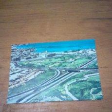 Postales: POSTAL. VEDUTA PANARAMICA. PLAZZA MALDAN EL TAHRIR TRIPOLI. LIBIA. . Lote 134369918